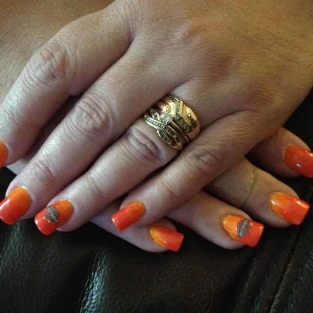 Harley nails