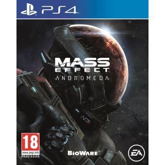 Mass Effect Andromeda sur PS4, Xbox One et PC   DLC   voiture Nomad ND1   10€ en bon d'achat [Précommande - Adhérents]