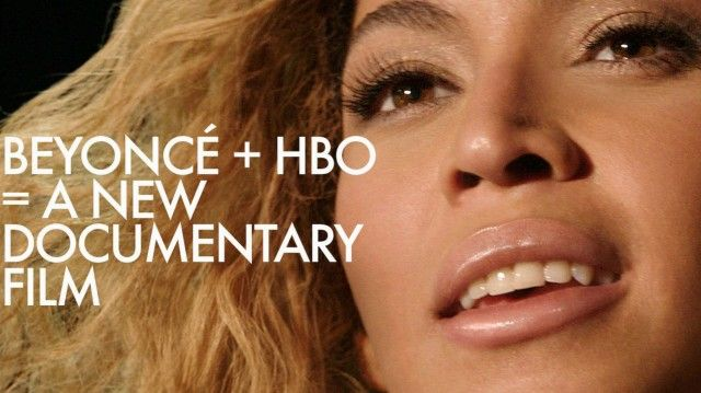 HBO Documentary About Beyonce....Is it Feb yet?
