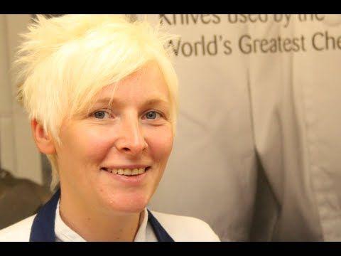 Lisa Allen | Northcote head chef - YouTube