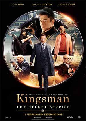 In de film Kingsman: The Secret Service rekruteert een uiterst geheime organisatie voor spionnen een ongepolijst maar talentvol straatschoffie voor hun trainingsprogramma, precies op het moment dat de wereld wordt bedreigd door een IT-genie met kwaadaardige bedoelingen.
