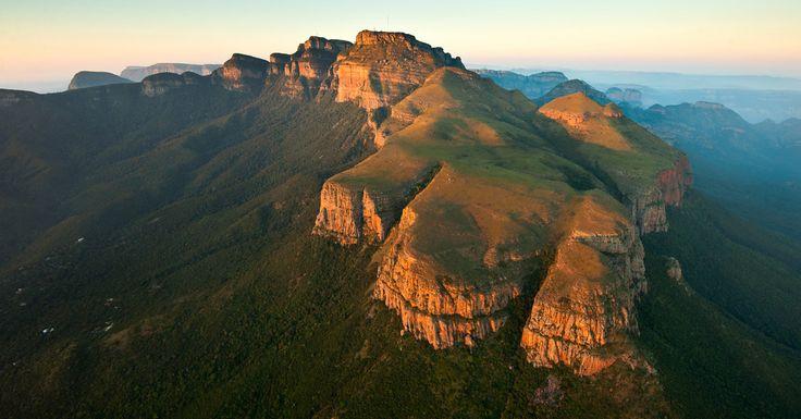 Blyde River Canyon, Mpumulanga