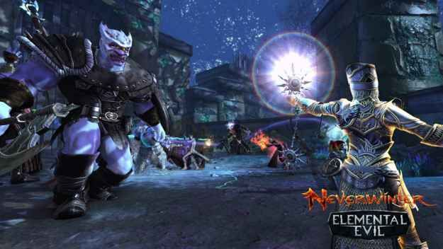 Bring the tabletop to life with Neverwinter (PC and XBox One)