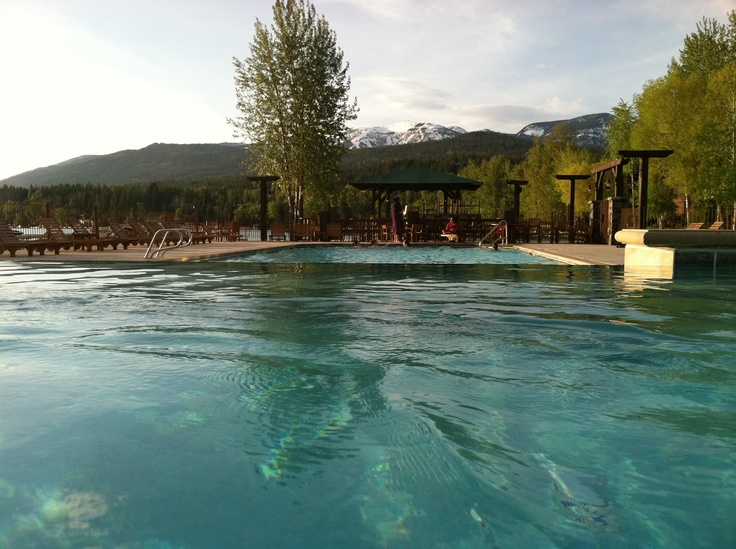 43 best images about montana swimming boating vacation - Whitefish bay pool open swim hours ...