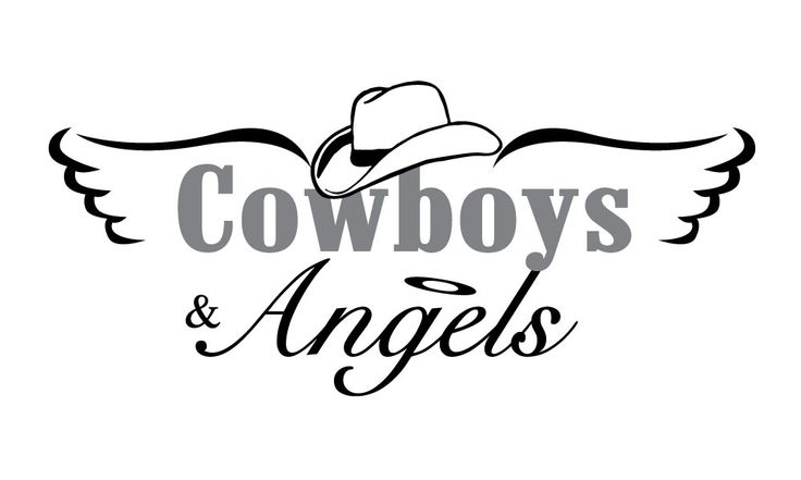 Cowboys And Angels | Tats For Women | Pinterest