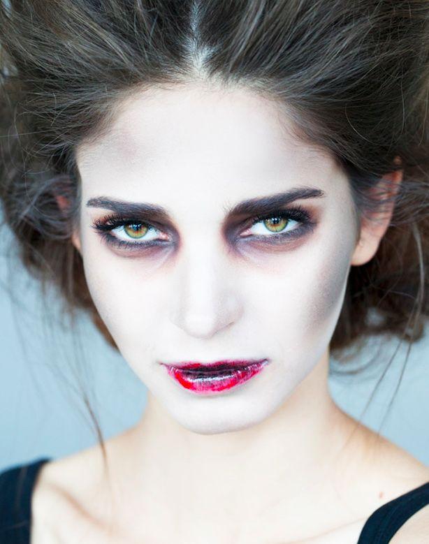 Best 25+ Zombie bride makeup ideas on Pinterest | Halloween bride, Zombie bride costume and Dead ...