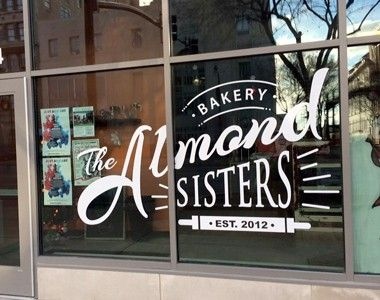 The Almond Sisters Bakery - Hamilton OH