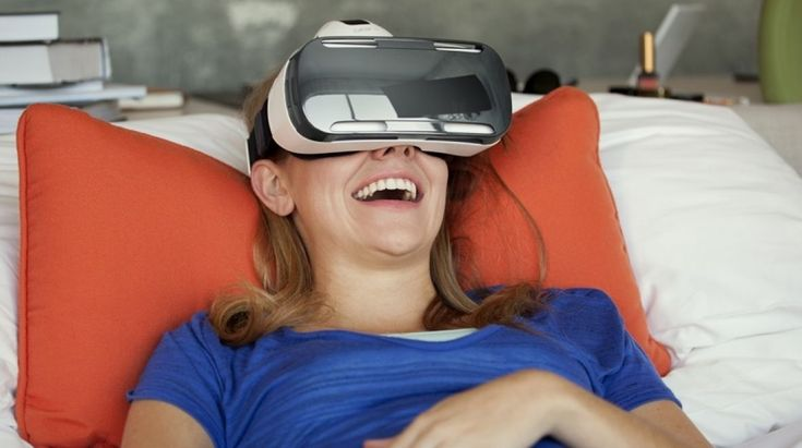 The Samsung Gear VR apps to try first