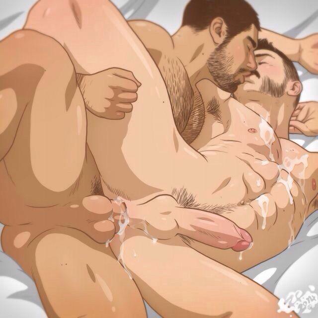 Free Gay Muscle Bear  Tubezzz Porn Photos-2814