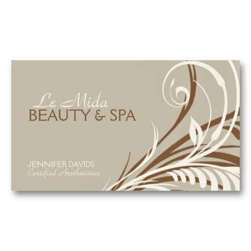 78 Best Images About Nail Salon Business Cards On CV Templates Download Free CV Templates [optimizareseo.online]