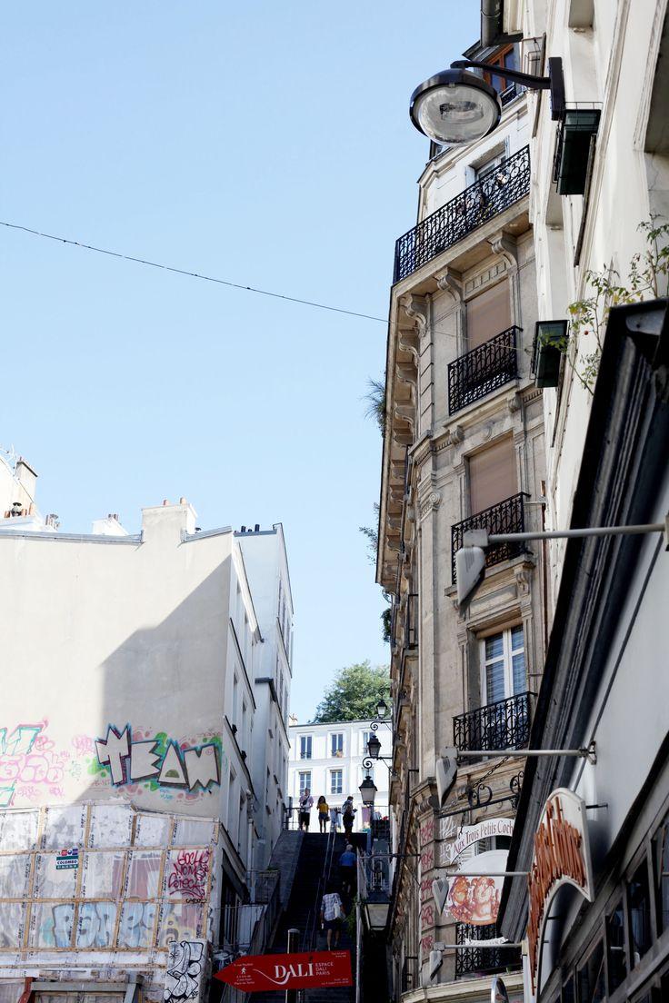17 best ideas about march saint pierre on pinterest mercerie saint pierre - Marche saint pierre metro ...