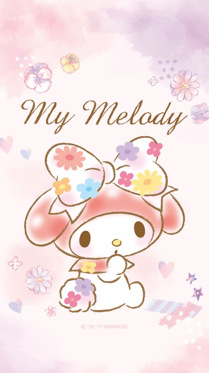 Chocolate Cute Wallpaper My Melody My Melody Pinterest Sanrio Hello Kitty
