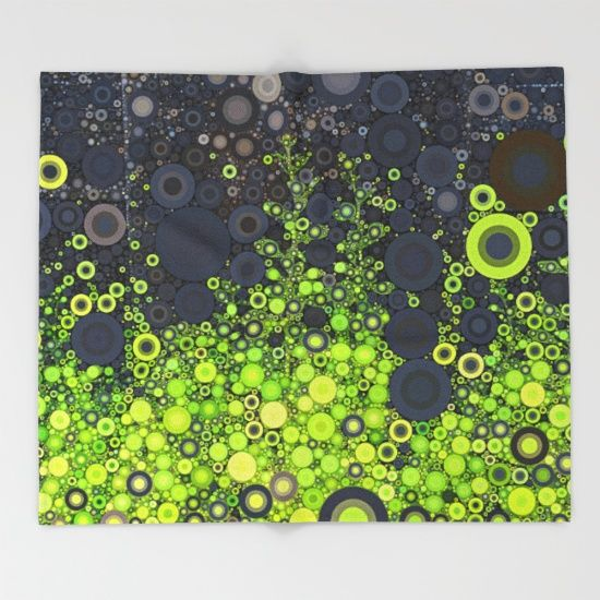 Summer Storm by Olivia Joy StClaire, $49. https://society6.com/product/summer-storm-u6c_throw-blanket?curator=bestreeartdesigns