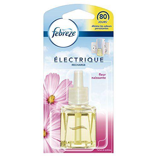 Febreze Désodorisant Diffuseur Electrique avec Recharge Fleurs Naissante 20ml #Febreze #Désodorisant #Diffuseur #Electrique #avec #Recharge #Fleurs #Naissante #ml