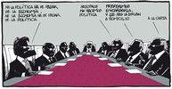 La viñeta de Ferreres del 20/02/2014