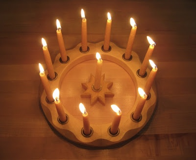 Candlemas ~ Traditional Symbols & Activities ~ candles and candle wheels :: sun wheels :: seeds and grains :: lambs :: goddess figures :: fire and water :: cooking pancakes (symbol for the sun) :: planting a seed or bulb in a pot :: spring cleaning