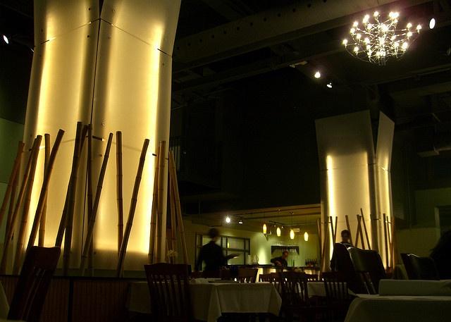 Blue Orchid Thai Restaurant In Lincoln Nebraska