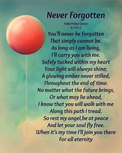 Son Poems Missing My Heaven