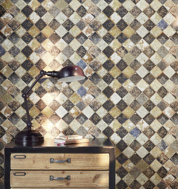 11 best Esprit berbère images on Pinterest Woven rug, Laminate