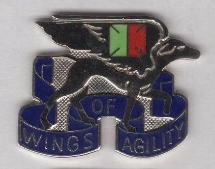 130th Aviation Battalion crest