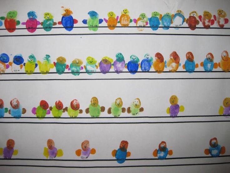 V gel kunstunterricht google suche basteln pinterest - Wachsmalstifte bilder ideen ...