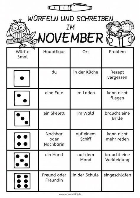 25 best Deutsch images on Pinterest | Grundschulen, Deutsch und ...