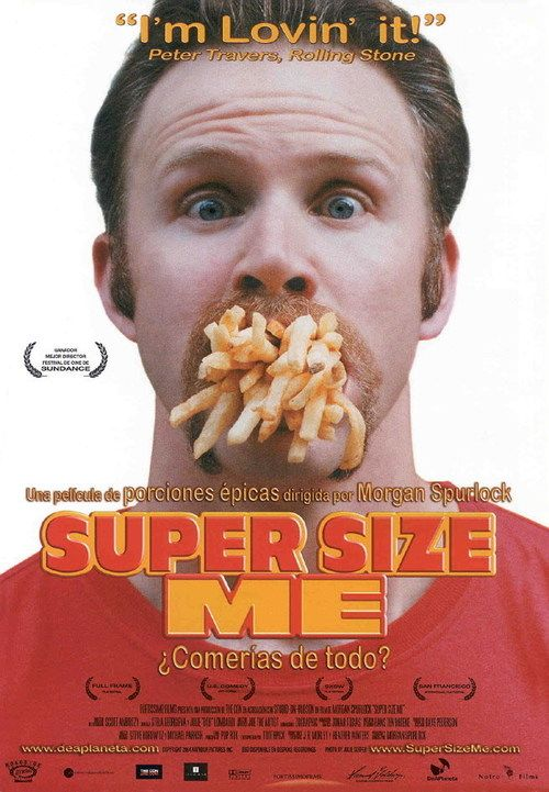 Super Size Me 2004 full Movie HD Free Download DVDrip | Download  Free Movie | Stream Super Size Me Full Movie Download on Youtube | Super Size Me Full Online Movie HD | Watch Free Full Movies Online HD  | Super Size Me Full HD Movie Free Online  | #SuperSizeMe #FullMovie #movie #film Super Size Me  Full Movie Download on Youtube - Super Size Me Full Movie