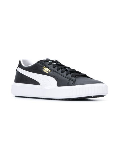 Puma classic basket sneakers