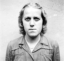 The Aufseherinnen were female guards in Nazi concentration camps during The Holocaust. Of the 55,000 guards who served in Nazi concentration camps, about 3,700 were women.  In 1942, the first female guards arrived at Auschwitz and Majdanek from Ravensbrück. The year after, the Nazis began conscripting women because of a guard shortage.  The German title for this position, Aufseherin (plural Aufseherinnen) means female overseer or attendant.