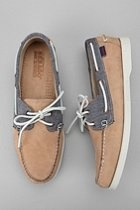 Sebago Chambray Spinnaker Boat Shoe  #UrbanOutfitters