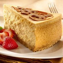 Dulce de Leche Cheesecake | GOYA