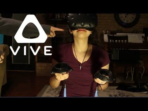 #VR #VRGames #Drone #Gaming Unboxing The HTC Vive Friendship, gamer girl, gaming, htc vive, Ojedi, Portal, Portal 2, The Vive, Video Games, virtual reality, VR, vr videos, Wysteriia #Friendship #GamerGirl #Gaming #HtcVive #Ojedi #Portal #Portal2 #TheVive #VideoGames #VirtualReality #VR #VrVideos #Wysteriia https://datacracy.com/unboxing-the-htc-vive/