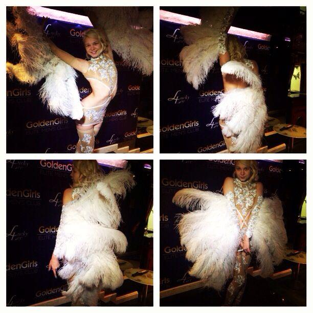 Moda fashion nadyaboyko Dance show