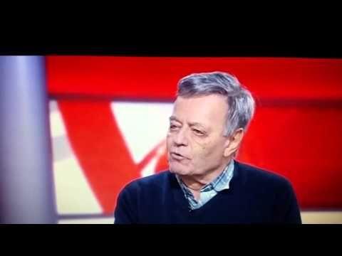 Tony Blackburn on Terry Wogan's Death - YouTube
