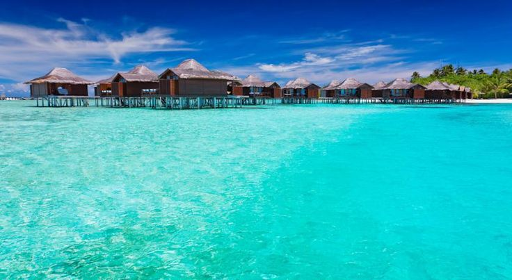 Ultimate List of the Best Luxury Hotels in Maldives 19