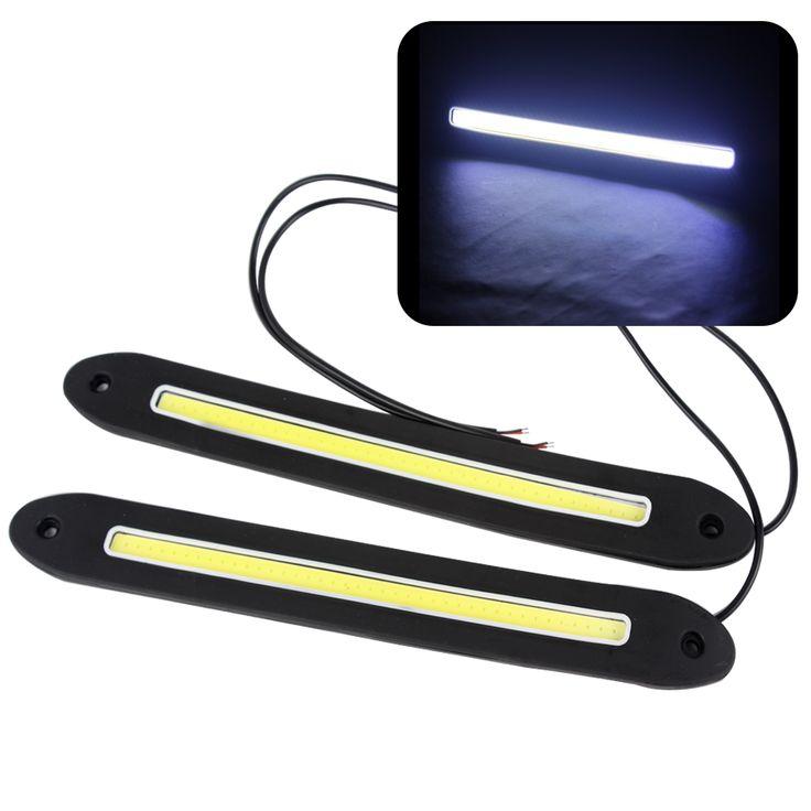 $7.17 (Buy here: https://alitems.com/g/1e8d114494ebda23ff8b16525dc3e8/?i=5&ulp=https%3A%2F%2Fwww.aliexpress.com%2Fitem%2FCOB-LED-Lights-Car-Lights-Car-Styling-DRL-Daytime-Running-Light-Flexible%2F32706313824.html ) COB LED Lights Car Lights Car Styling DRL Daytime Running Light Flexible for just $7.17