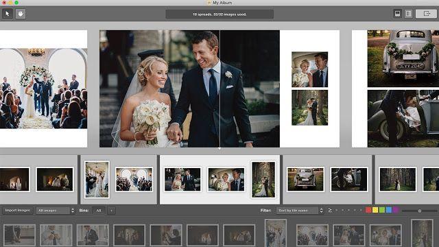 Pixellu Smartalbums Software Free Download Album Design Photobook Design Photo Album Design