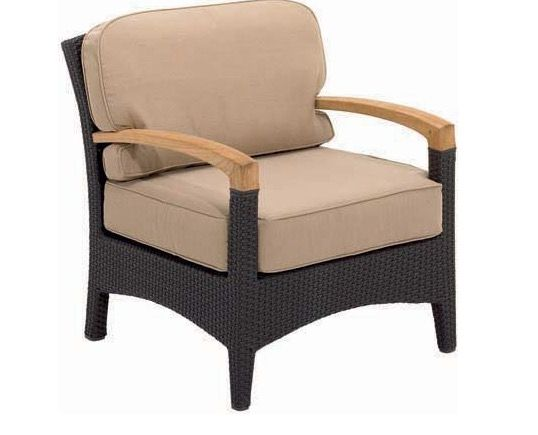 Cushions To Fit Gloster Teak Plantation Chair