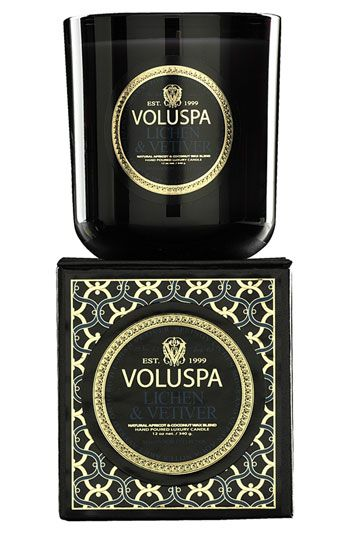 A MUST in the home #scent #candle (we  sell volusap at vis-a-vis the salon :) the new ones..  not this crap lol)