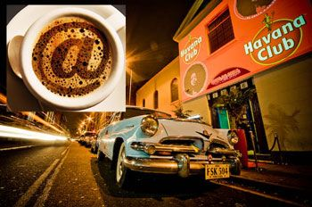 Caffe' aromatizzati : Havana Rum