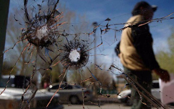 En lo que va del año, los índices de violencia y homicidios han repuntado en todo el territorio mexicano hasta alcanzar niveles epidémicos.