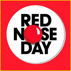 Celebs Bring the Funny for Red Nose Day: Gwyneth Paltrow Hangs Out, Robert ... Red Nose Day  #RedNoseDay