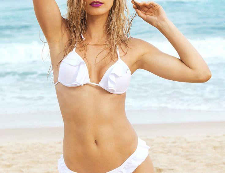 Bossa & Beach: Brazilian Model Designed Swimwear | Fashion WhippedFashion Whipped