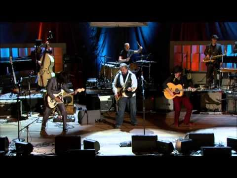 """The Mavericks rock the Ryman Auditorium at the 2012 Americana Music Festival. This performance and many others recorded that evening will air as part of """"ACL Presents: Americana Music Festival"""" November 10th on PBS. http:acltv.com"""