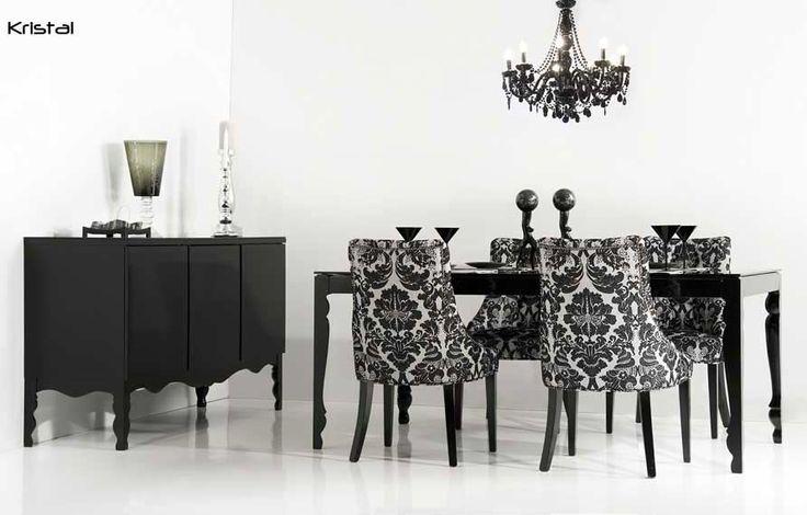 82 best Modern Baroque images on Pinterest   Living room ...