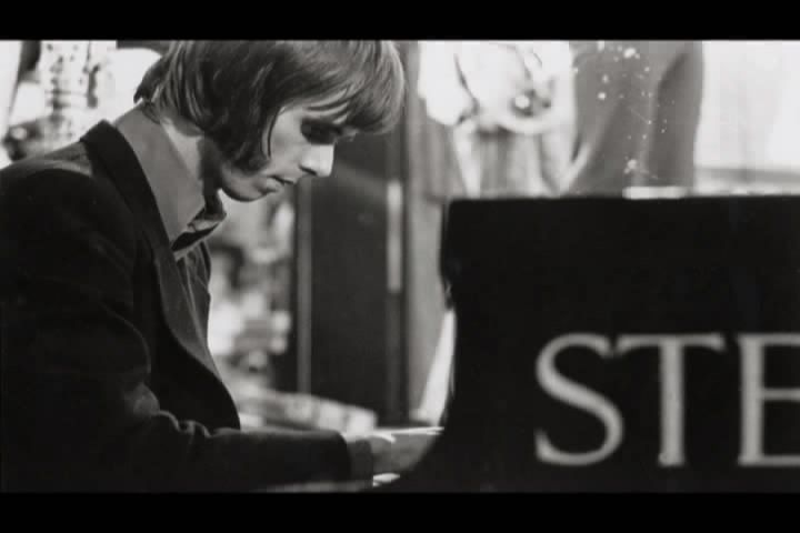 Nicky Hopkins - 1968