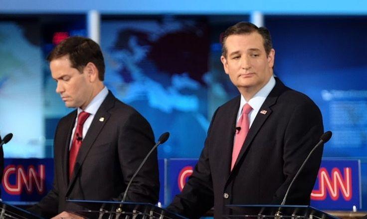 Most Hispanics vote Democrat, so why are so many Hispanic politicians Republican?