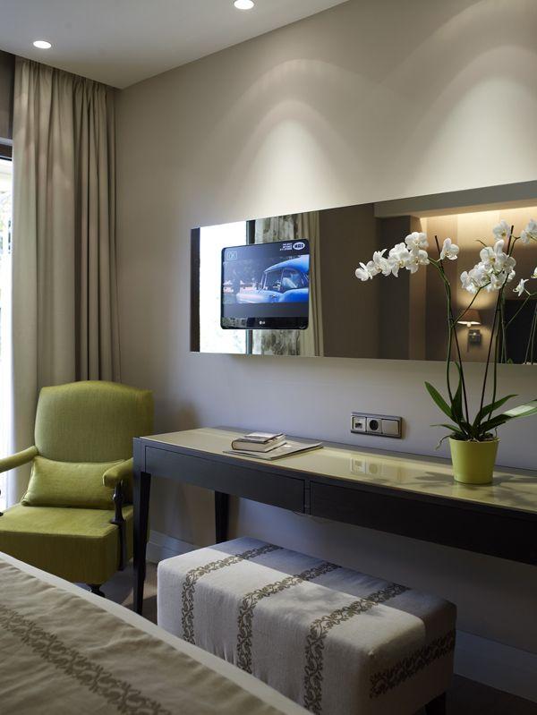 Execuitve #room #hotel The Y Hotel