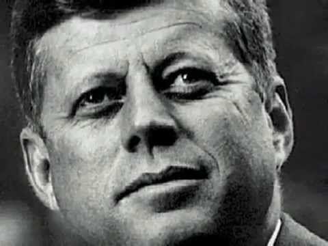 Речь Джона Кеннеди перед убийством о теории заговора