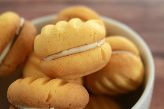 Thermomix YoYo Biscuits